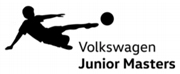 Logo VW Junior Masters